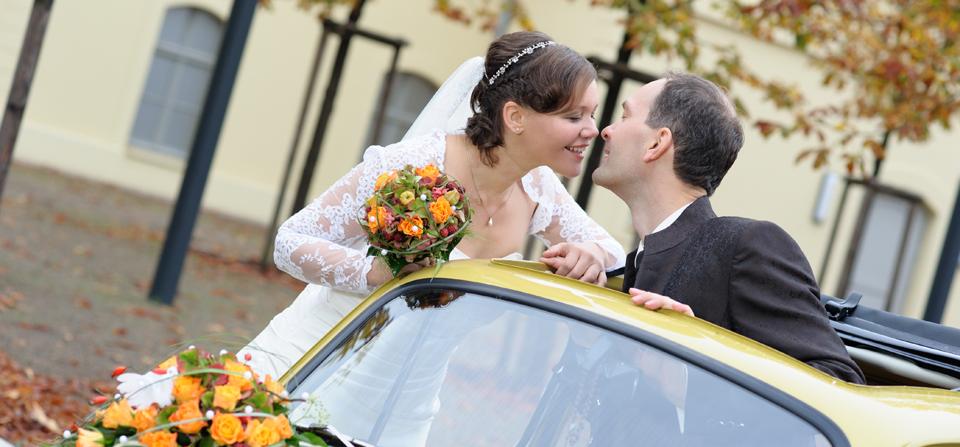 Hochzeit Claudia & Mathias, Altenburg (1)
