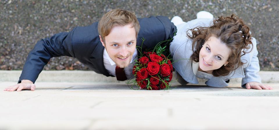 Hochzeit Katharina & Christian, Altenburg