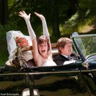 Hochzeit Stefanie & Gerd, Penig