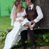 Hochzeit Melanie & Tino, Langenleuba-Niederhain