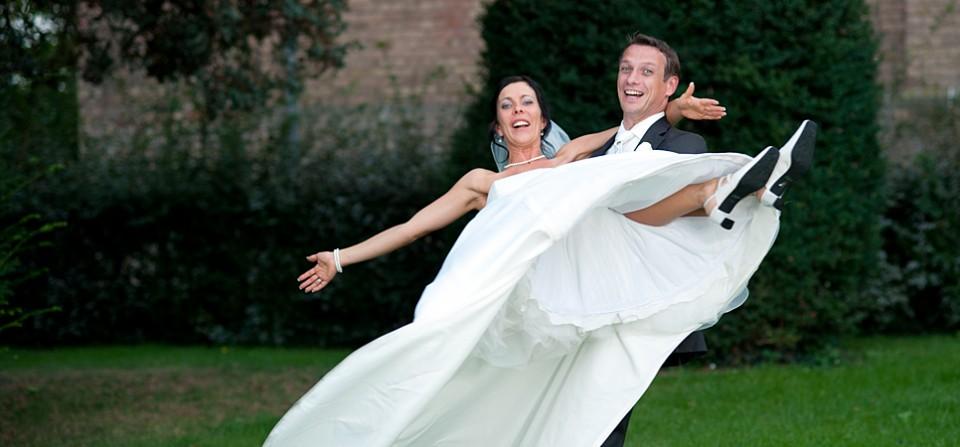 Hochzeit Yvonne & Sören