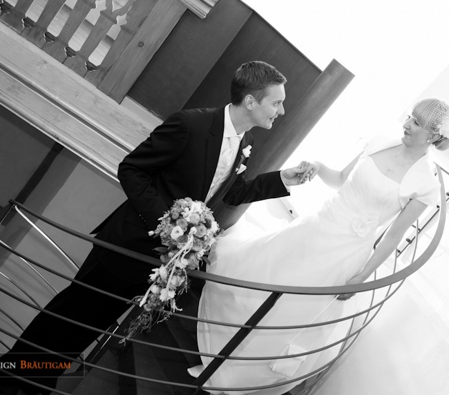 Hochzeit Sylvia & Ralf, Rochsburg
