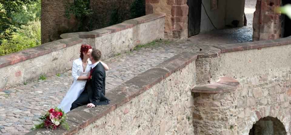 Hochzeit Janine & Thomas, Kriebstein (3)