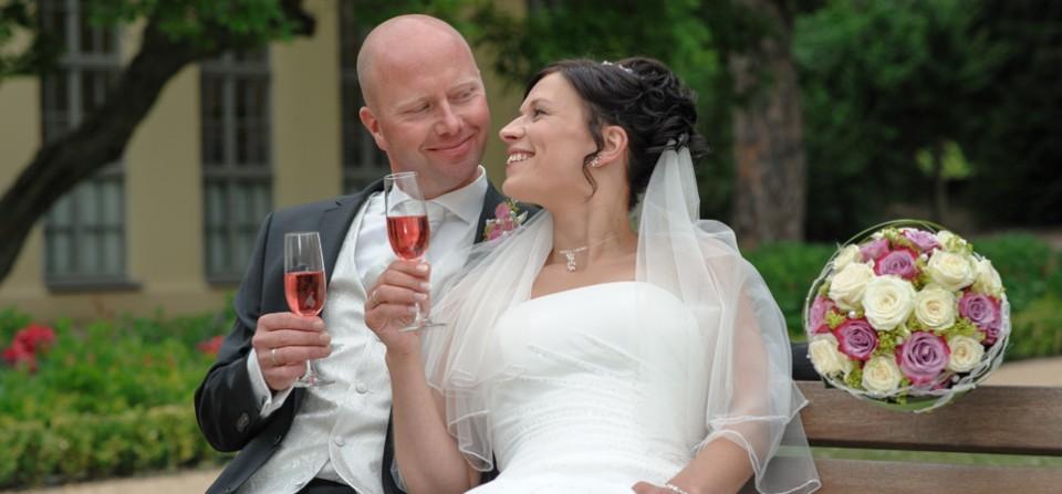 Hochzeit Denise & Matthias, Altenburg (2014_01)