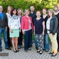 Klassentreffen Schwarzbach (1)