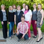Klassentreffen Schwarzbach (2)